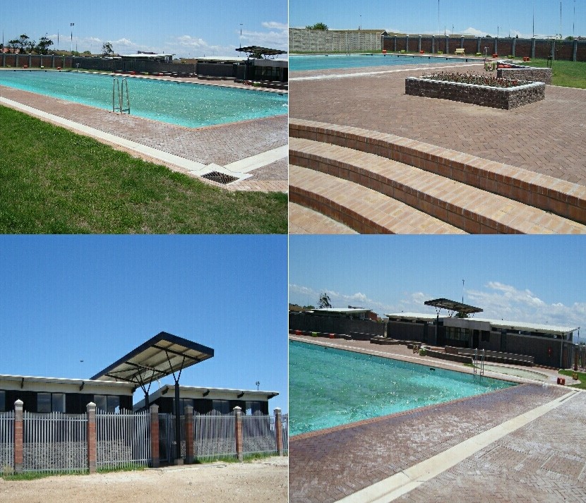 olympic swimming pool 2012. This Project Involved The Construction Of A New Olympic Size Swimming Pool, Ablutions, Offices, Filtration Plant Room And Superintendent\u0027s House. Pool 2012